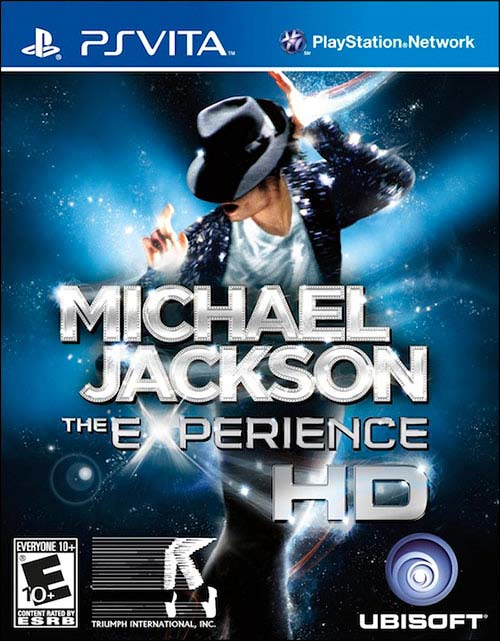 Michael Jackson The Experience HD